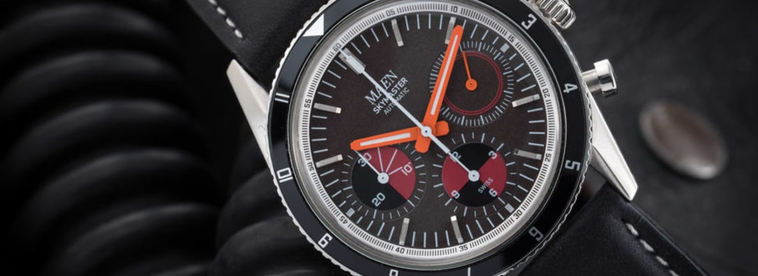 Watchville   The latest news about watches